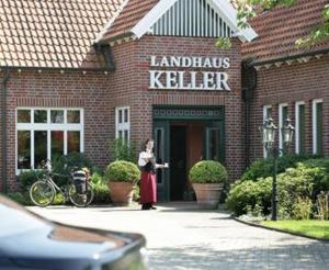 external image of Landhaus Keller