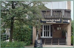 external image of Hotel & Restaurant Wiesengrund