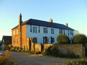 Wallett's Court Country House Hotel - Hotel, Dover