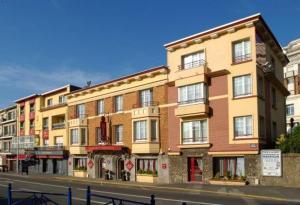 external image of Hotel De La Matelote