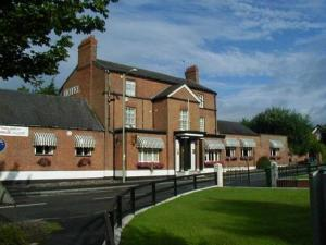 The Dodington Lodge Hotel Hotel