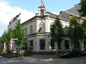 external image of Stadt-Gut-Hotel Zum Rathaus