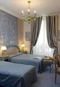 external image of Grand Hotel Haussmann