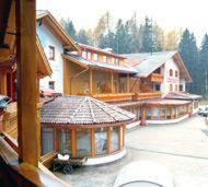 external image of Wellness Hotel Waldheim