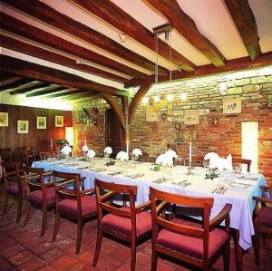 Restaurant Image ofHotel Braams