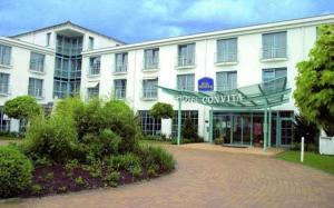 external image of Best Western Hotel Convita