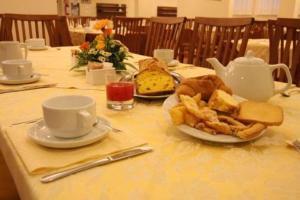 Restaurant Image ofHotel San Giuseppe