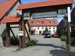 external image of Landhotel Dahnsdorf