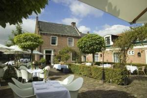 external image of Hotel Restaurant 't Jagershuis
