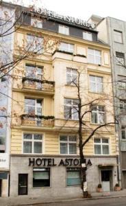 external image of Hotel Astoria am Kurfürstenda...