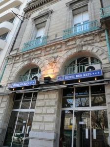 external image of Best Western Hôtel Des Arts *...