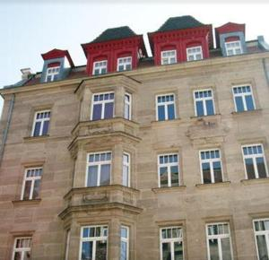 external image of Appartment Klein