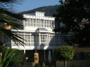 external image of Hotel Villa De Pravia