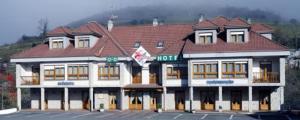 external image of Arcea Hotel El Capitán