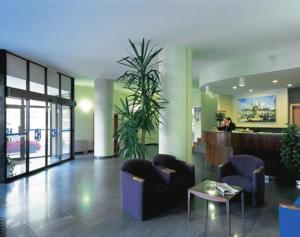 external image of Hotel Carandá Braga