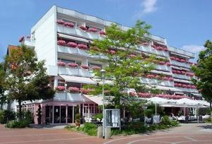external image of Kurpark-Hotel