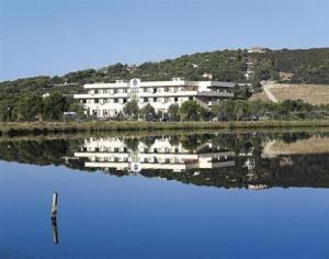 external image of Corte Hotel Cala Dei Pini