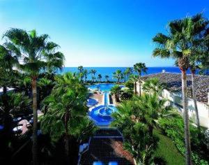 external image of Las Dunas Beach Hotel & Spa