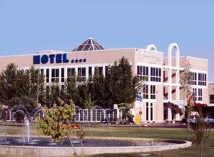 external image of Hotel Majadahonda