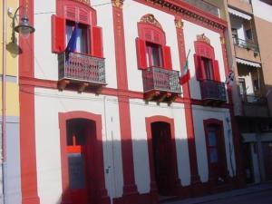 external image of Hotel Antica Casa Sanna