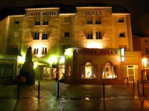 photo de Inter-Hotel Sully