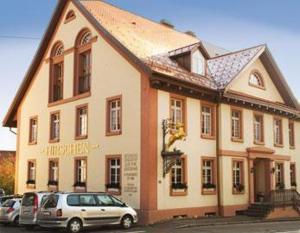 external image of Landgasthof Hirschen