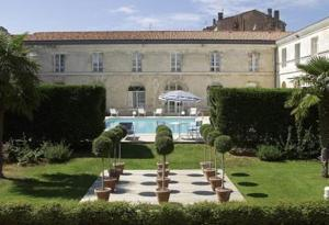 picture of La Corderie Royale