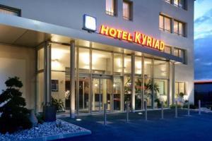 external image of Kyriad Hotel Béthune