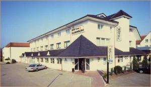 external image of Schlosspark-Hotel Hof von Olde...