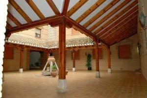 external image of Hotel Las Tablas