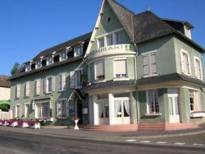 external image of Hotel Du Chemin De Fer