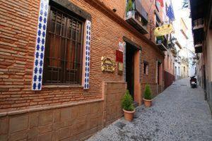 external image of Apartamentos El Que Te Dije