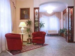 external image of Unaway Hotel Montepulciano Est