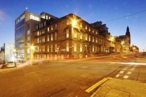 Photo of Glasgow Centrale