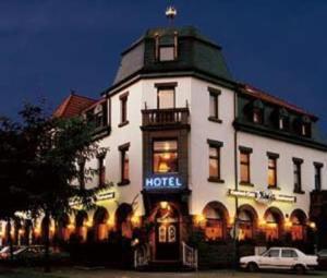 external image of Saarland Hotel König