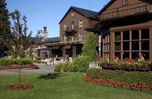 external image of Hotel La Sapinière