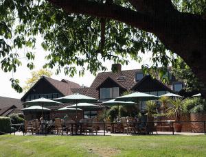 Photo of Barnham Broom Hotel