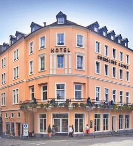 external image of Hotel Römischer Kaiser