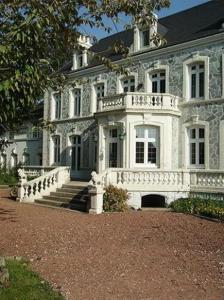 external image of Château Des Tourelles