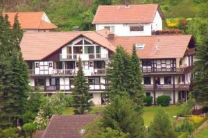 external image of Flair Hotel Tannenhof