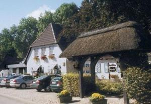 external image of Flair Landhotel Walbrecht