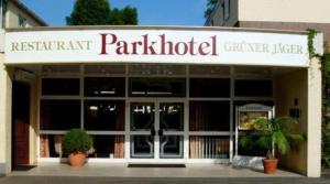 external image of Parkhotel Grüner Jäger