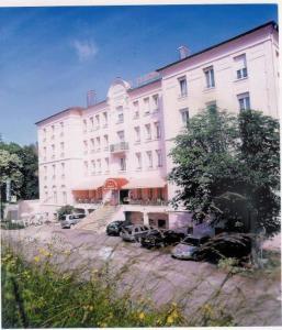 external image of Hôtel D'Angleterre