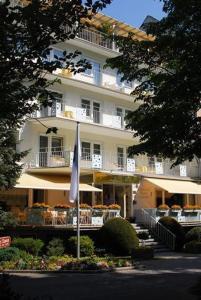 external image of Best Western Hotel Elisabeth a...