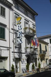 external image of Hotel Rex