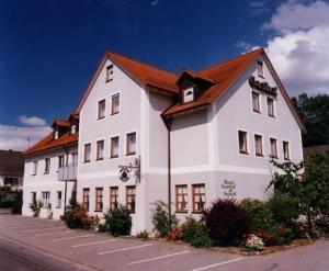external image of Hotel Gasthof am Schloß