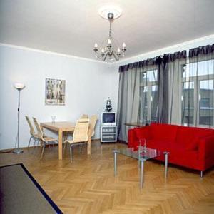 External Image ofNevsky Holiday Apartments