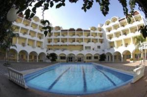 external image of Hotel Parco Dei Principi