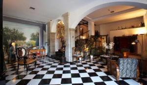 external image of El Palacete