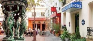 external image of Inter-Hotel Delos-Vaugirard